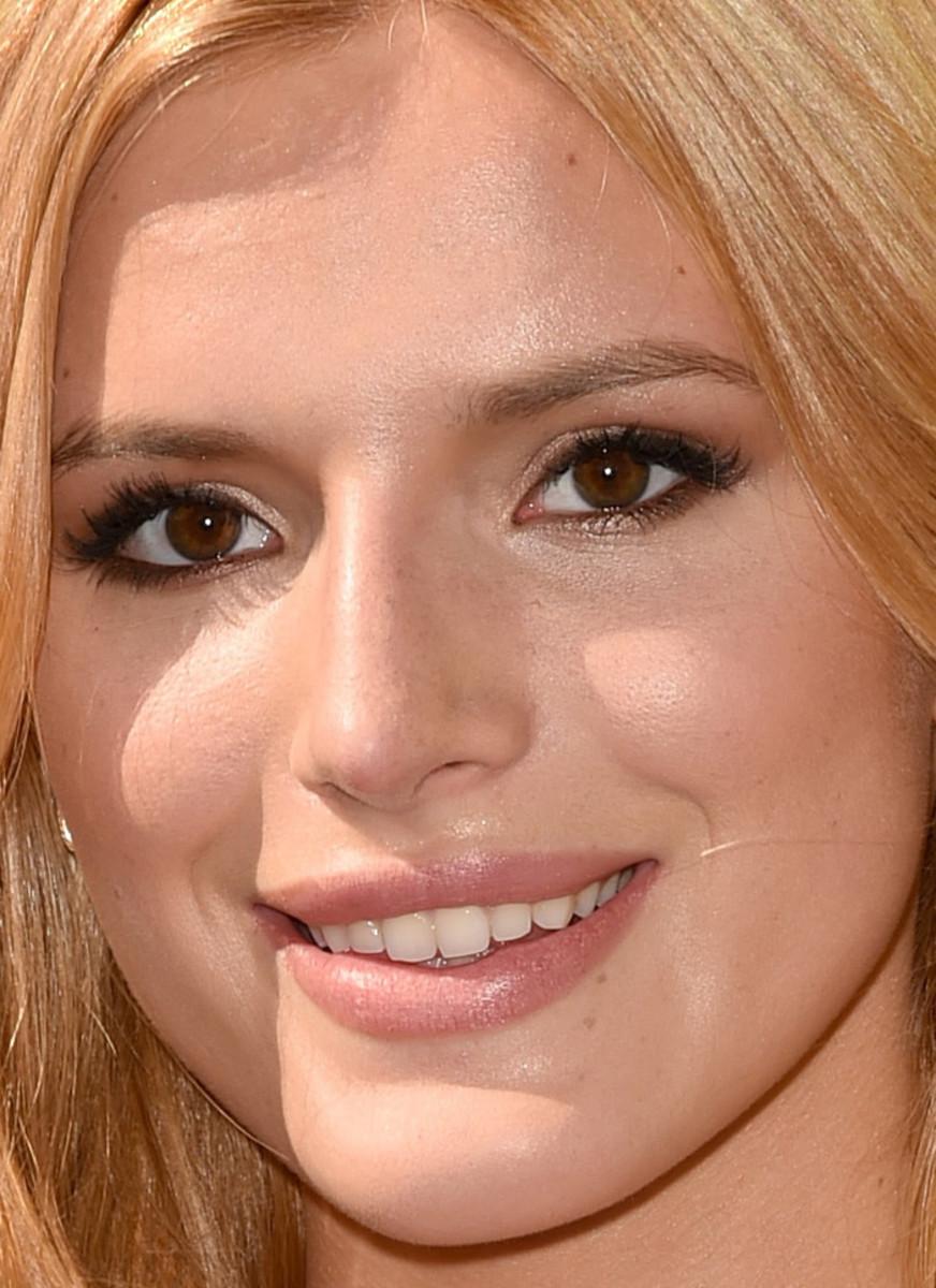Bella Thorne, Teen Choice Awards 2015
