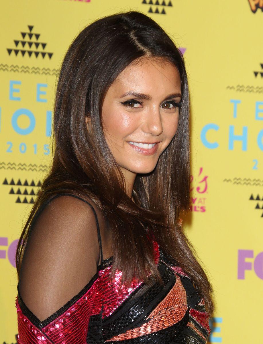 Nina Dobrev, Teen Choice Awards 2015