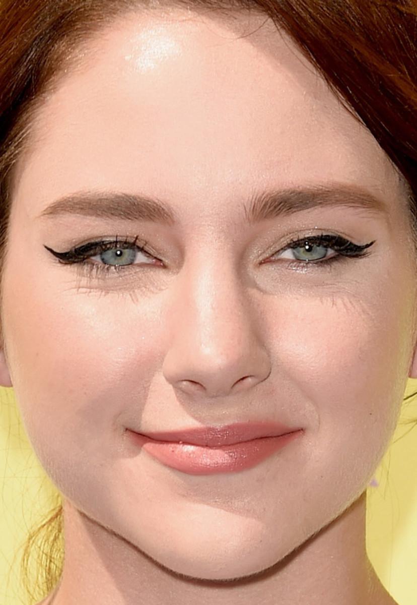 Haley Raam, Teen Choice Awards 2015