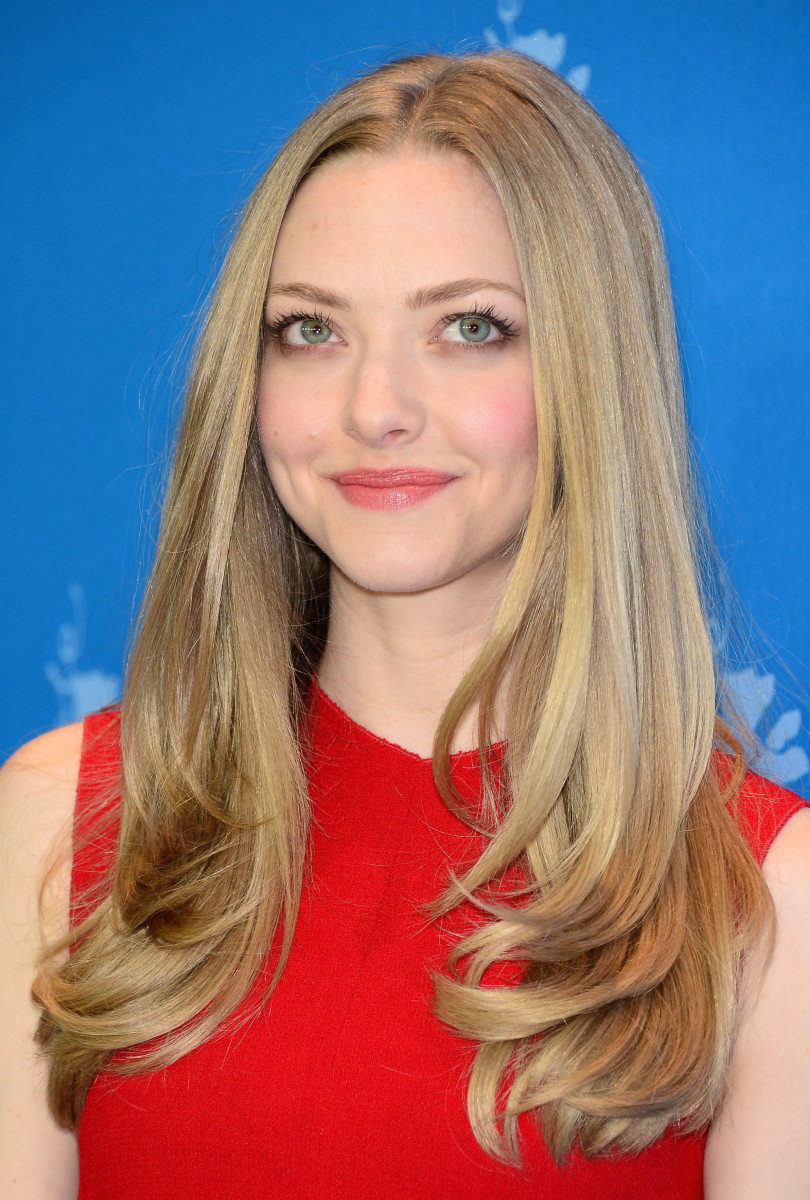 Amanda Seyfried, Lovelace Berlin photocall, 2013