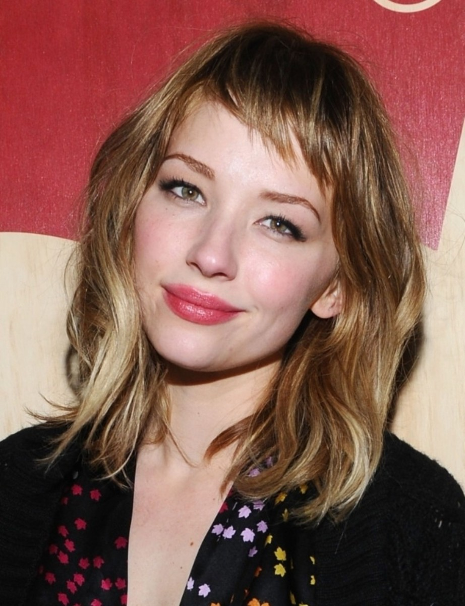 Haley Bennett, Kaboom reception, 2011