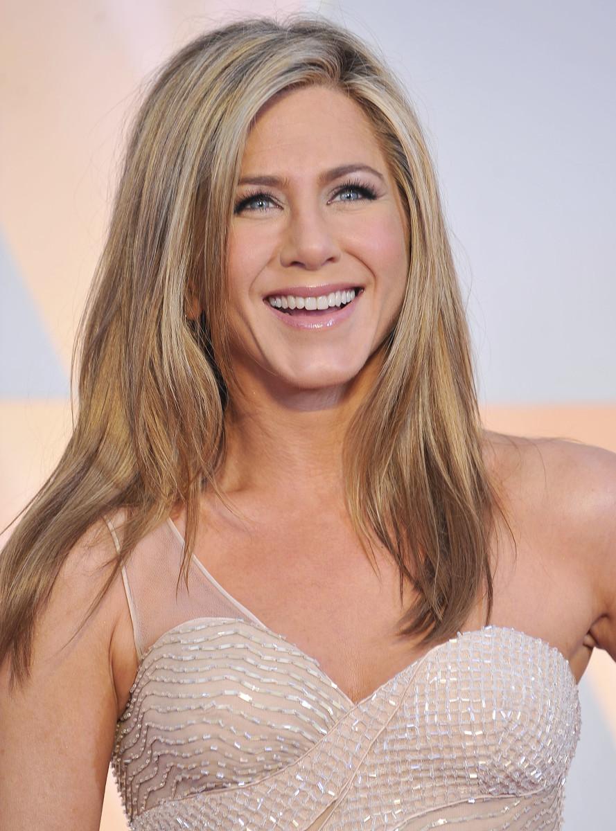 Jennifer Aniston, Academy Awards 2015