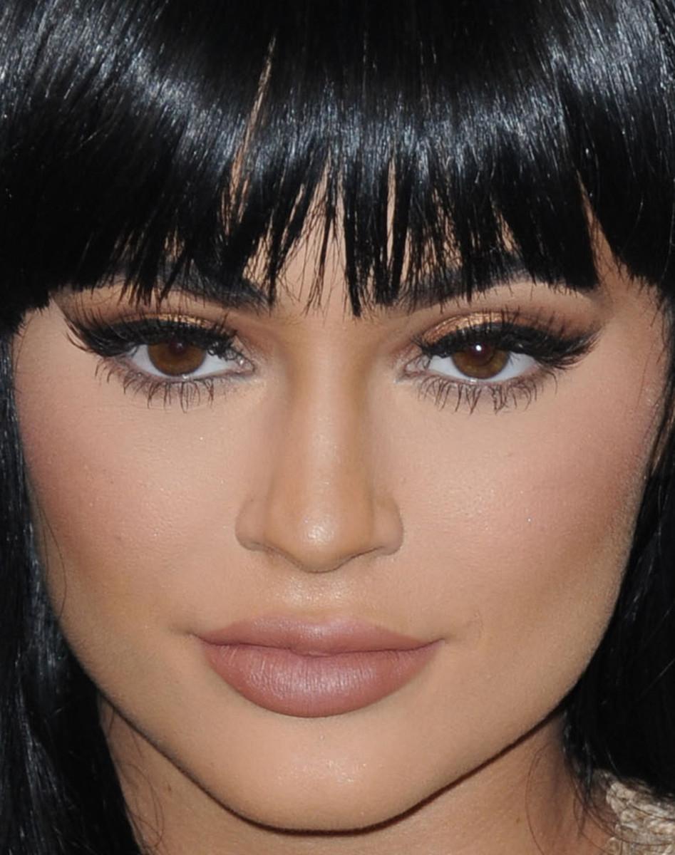 Kylie Jenner, MTV Video Music Awards 2015