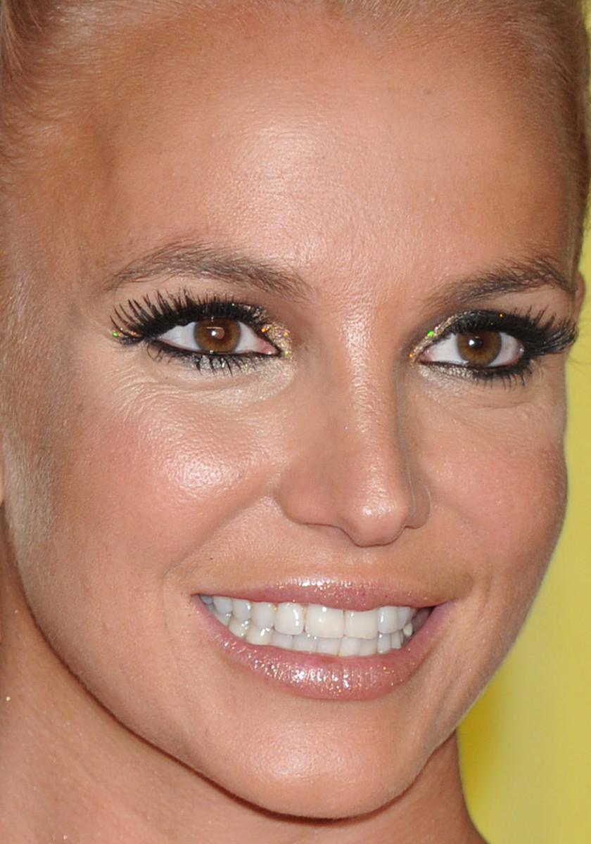 Britney Spears, MTV Video Music Awards 2015