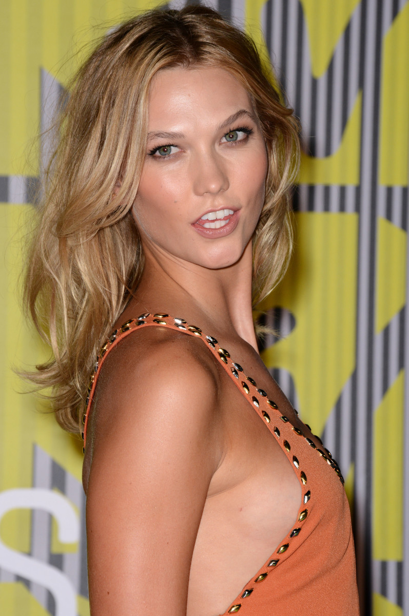 vmas 2015: the best beauty looks on the red carpet - beautyeditor