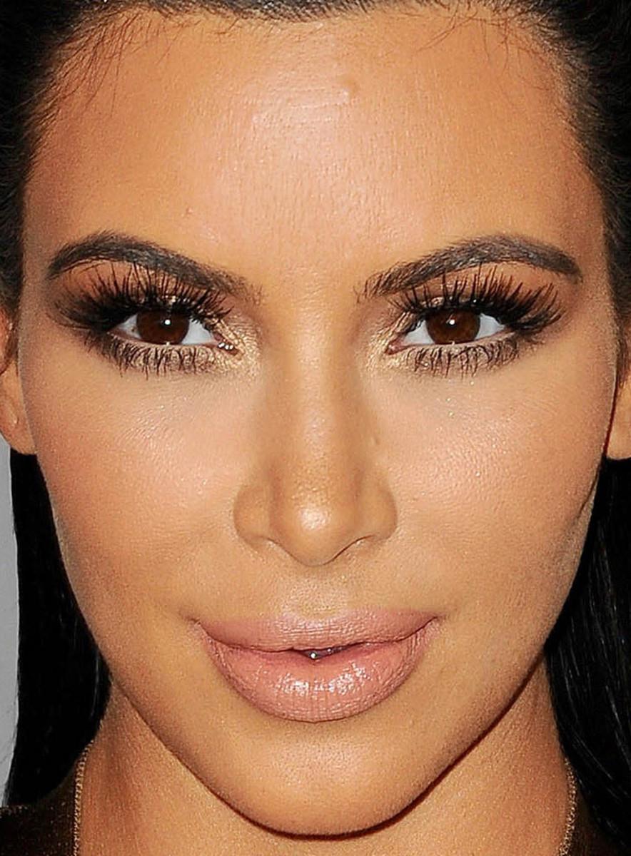 Kim Kardashian, MTV Video Music Awards 2015