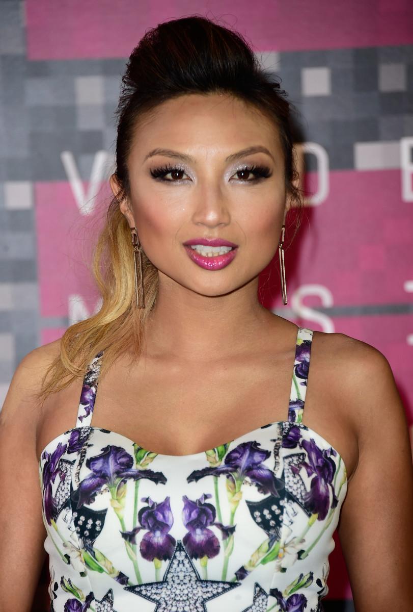 Jeannie Mai, MTV Video Music Awards 2015