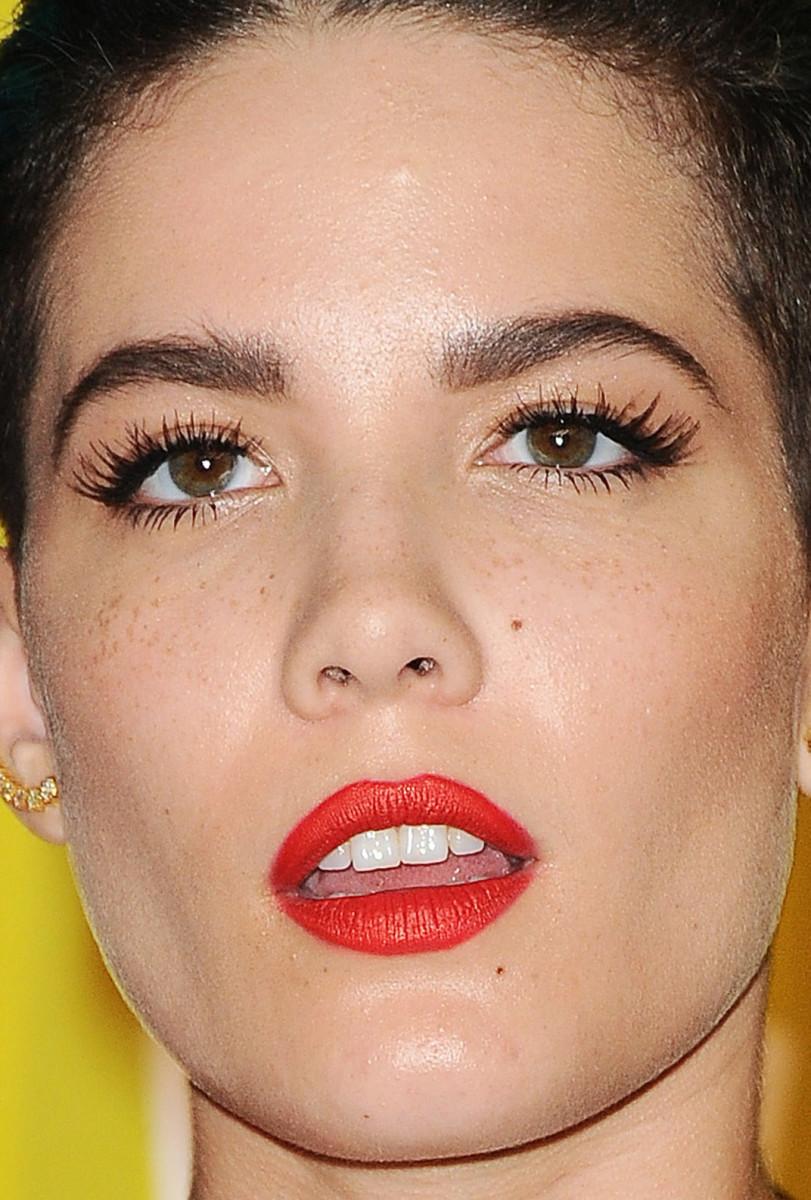 Halsey, MTV Video Music Awards 2015