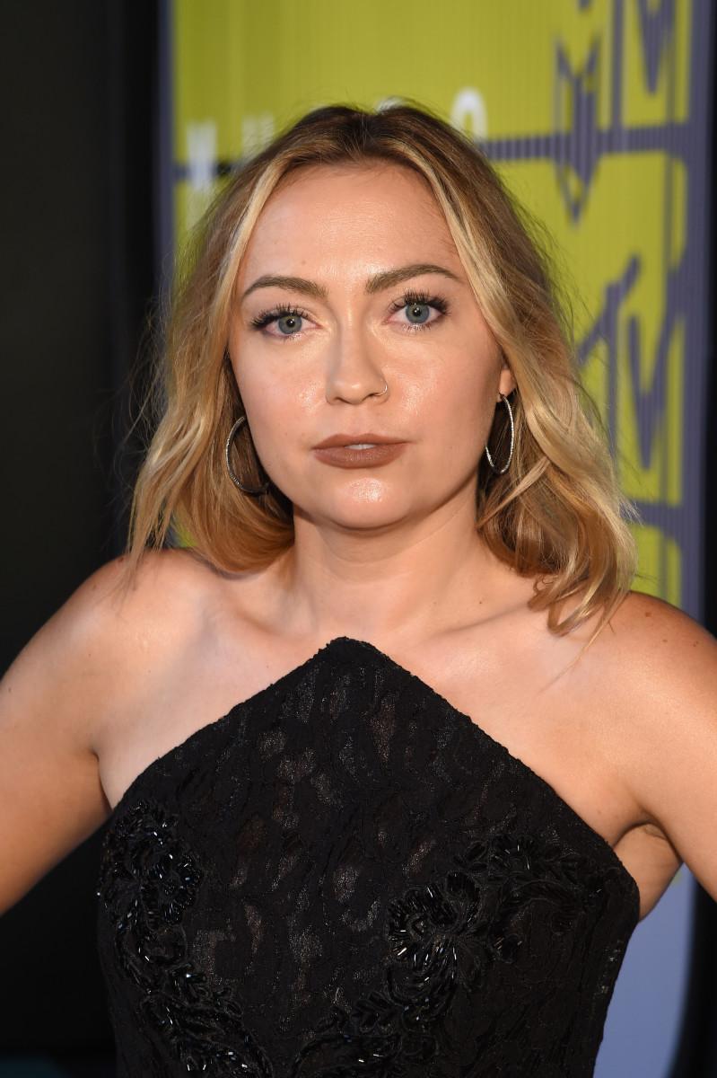 Brandi Cyrus, MTV Video Music Awards 2015