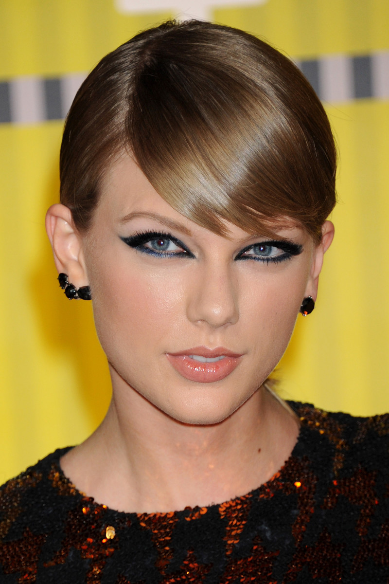 Taylor Swift, MTV Video Music Awards 2015