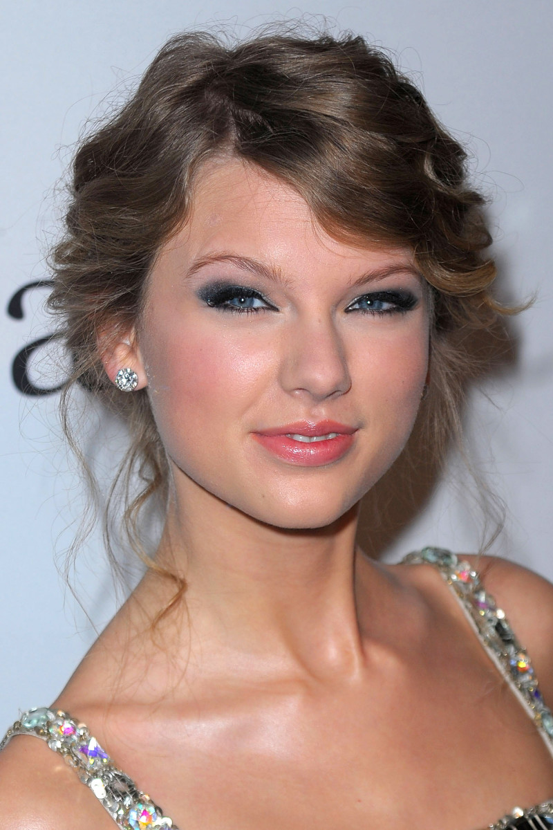 Taylor Swift, Grammy Awards 2010
