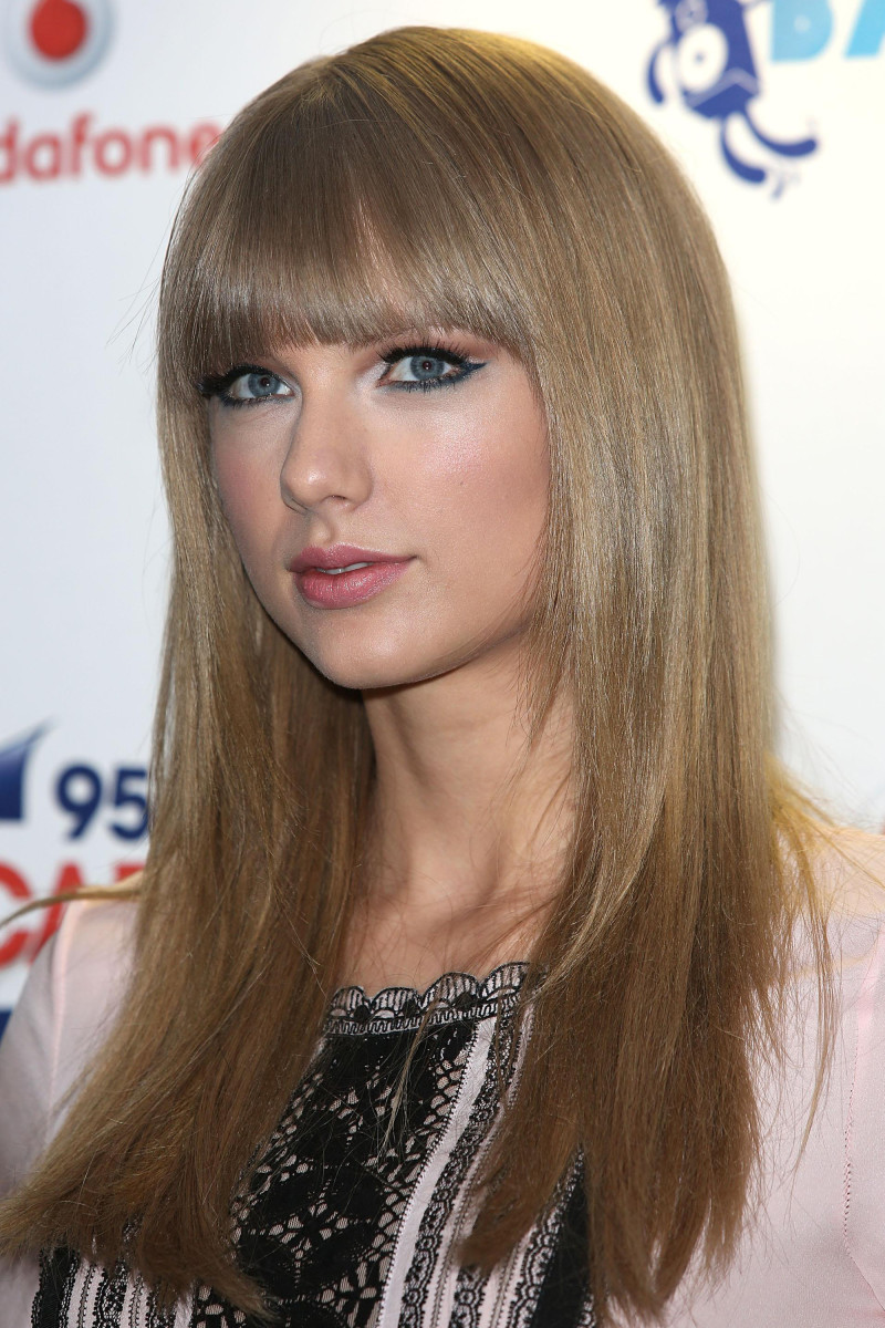 Taylor Swift, Capital Summertime Ball, 2013
