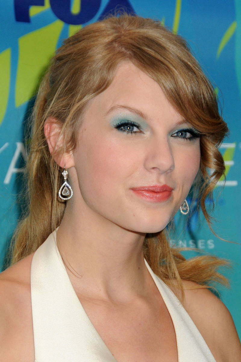 Taylor Swift, Teen Choice Awards 2011