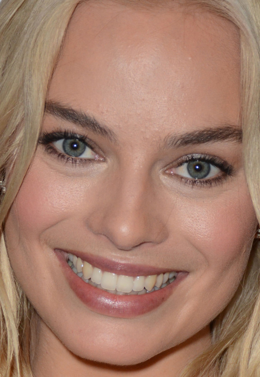 Margot Robbie, BGC Charity Day, 2015