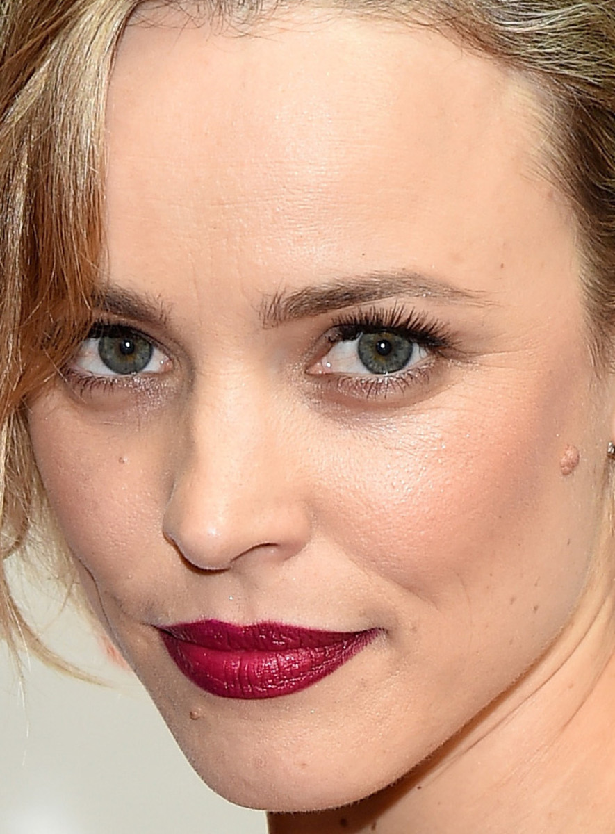 Rachel McAdams, Every Thing Will Be Fine Toronto premiere, 2015