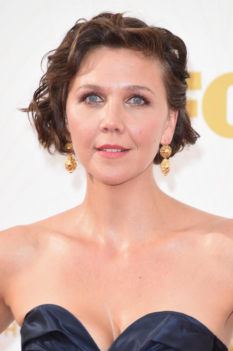 Maggie Gyllenhaal, Emmy Awards 2015