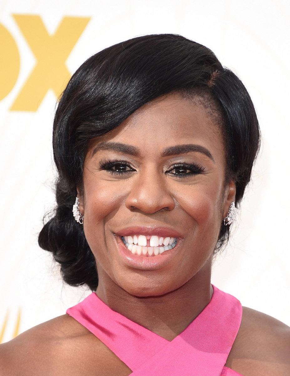 Uzo Aduba, Emmy Awards 2015