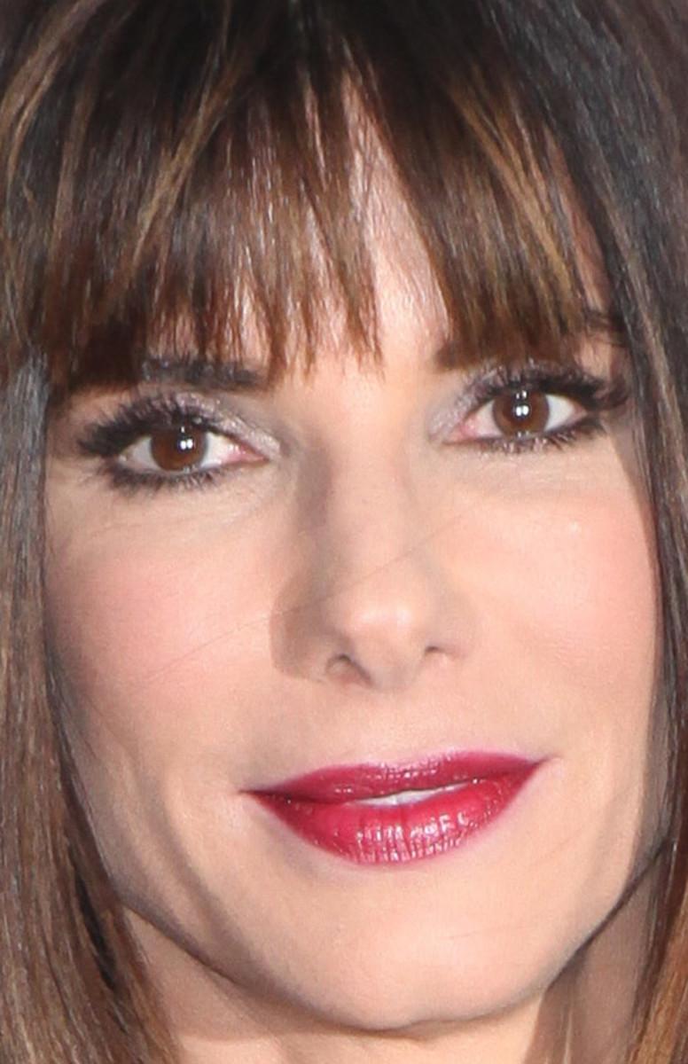 Sandra Bullock, Our Brand Is Crisis premiere, TIFF 2015