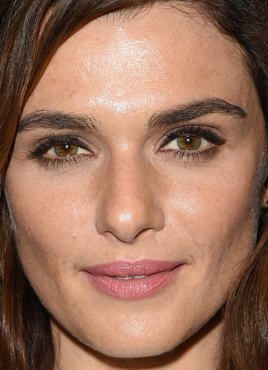 Rachel Weisz, InStyle HFPA party, TIFF 2015