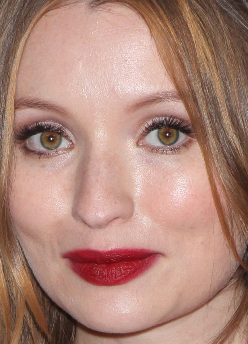 Emily Browning, Legend premiere, TIFF 2015