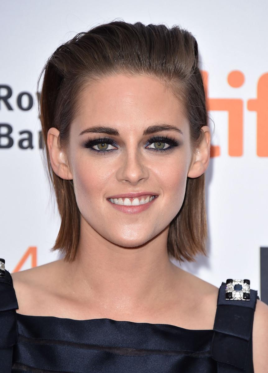 Kristen Stewart, Equals premiere, TIFF 2015
