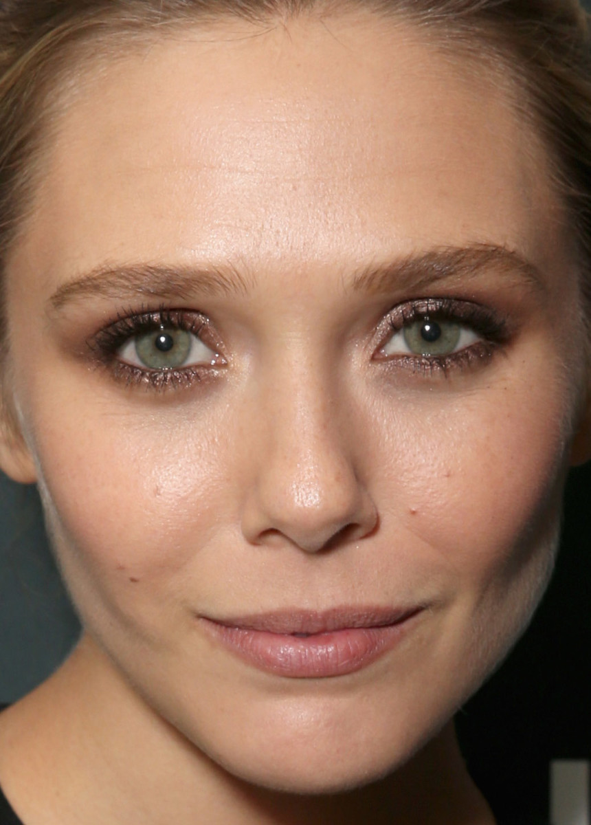 Elizabeth Olsen, I Saw the Light premiere, TIFF 2015