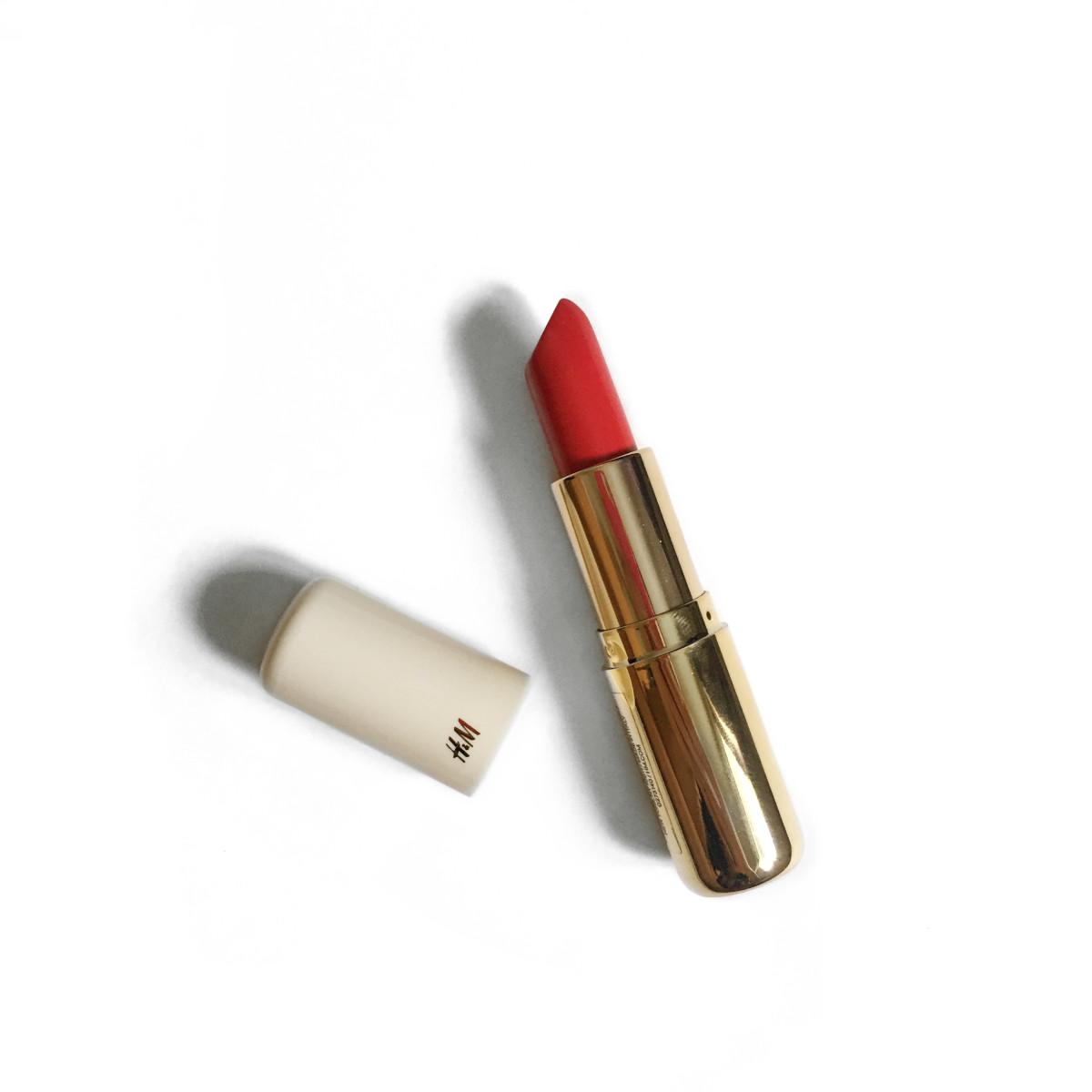HM Cream Lip Colour