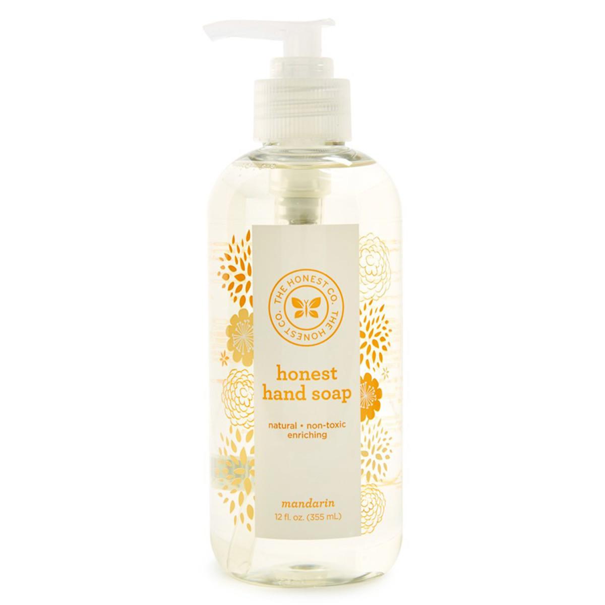The Honest Company Hand Soap
