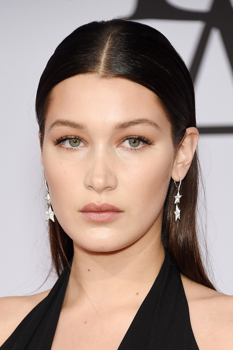 Bella Hadid, CFDA Fashion Awards 2015