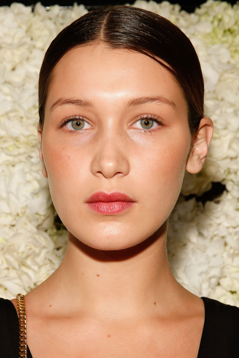 Bella Hadid, French Connection event, 2014