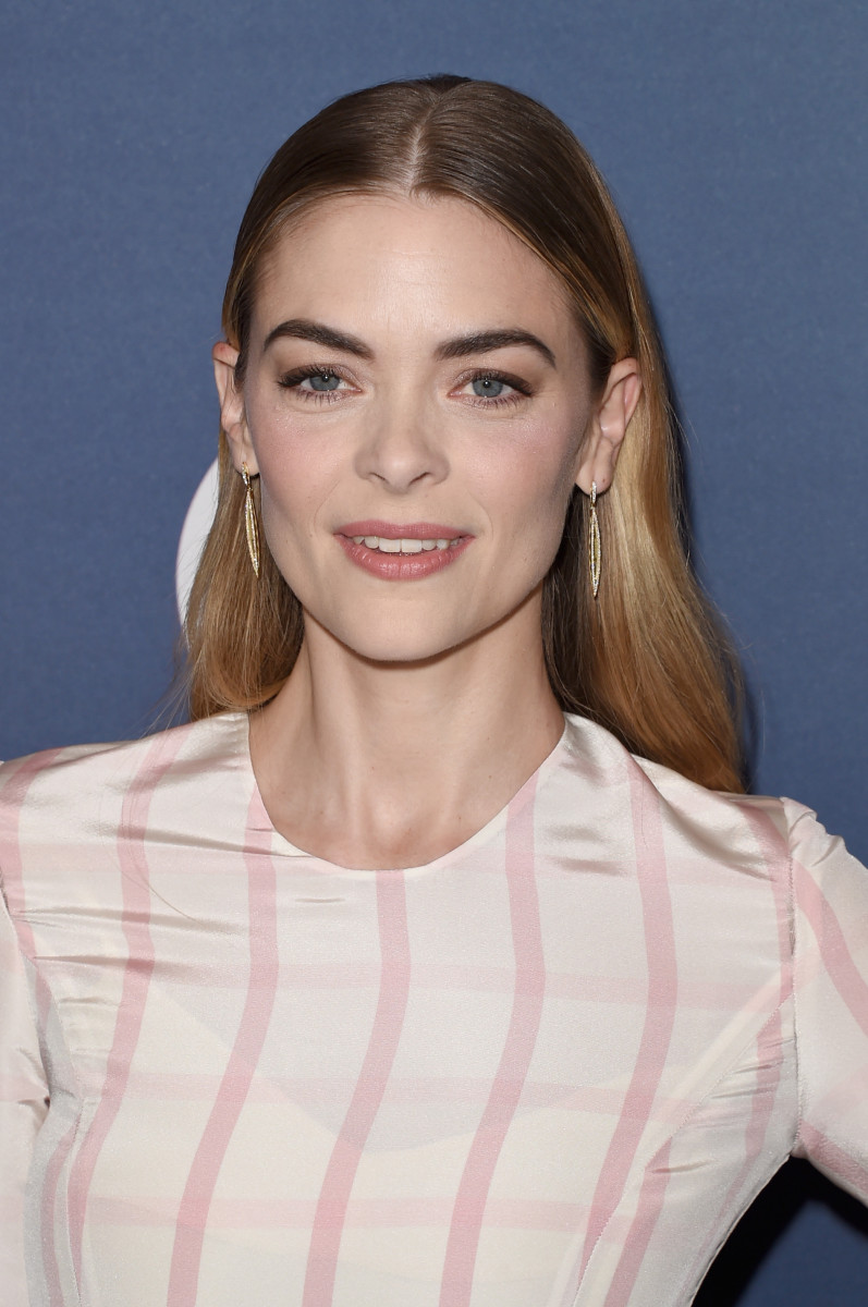 Jaime King, Variety Power of Women event, 2015