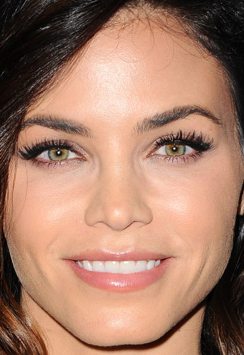 Jenna Dewan-Tatum, Variety Power of Women event, 2015