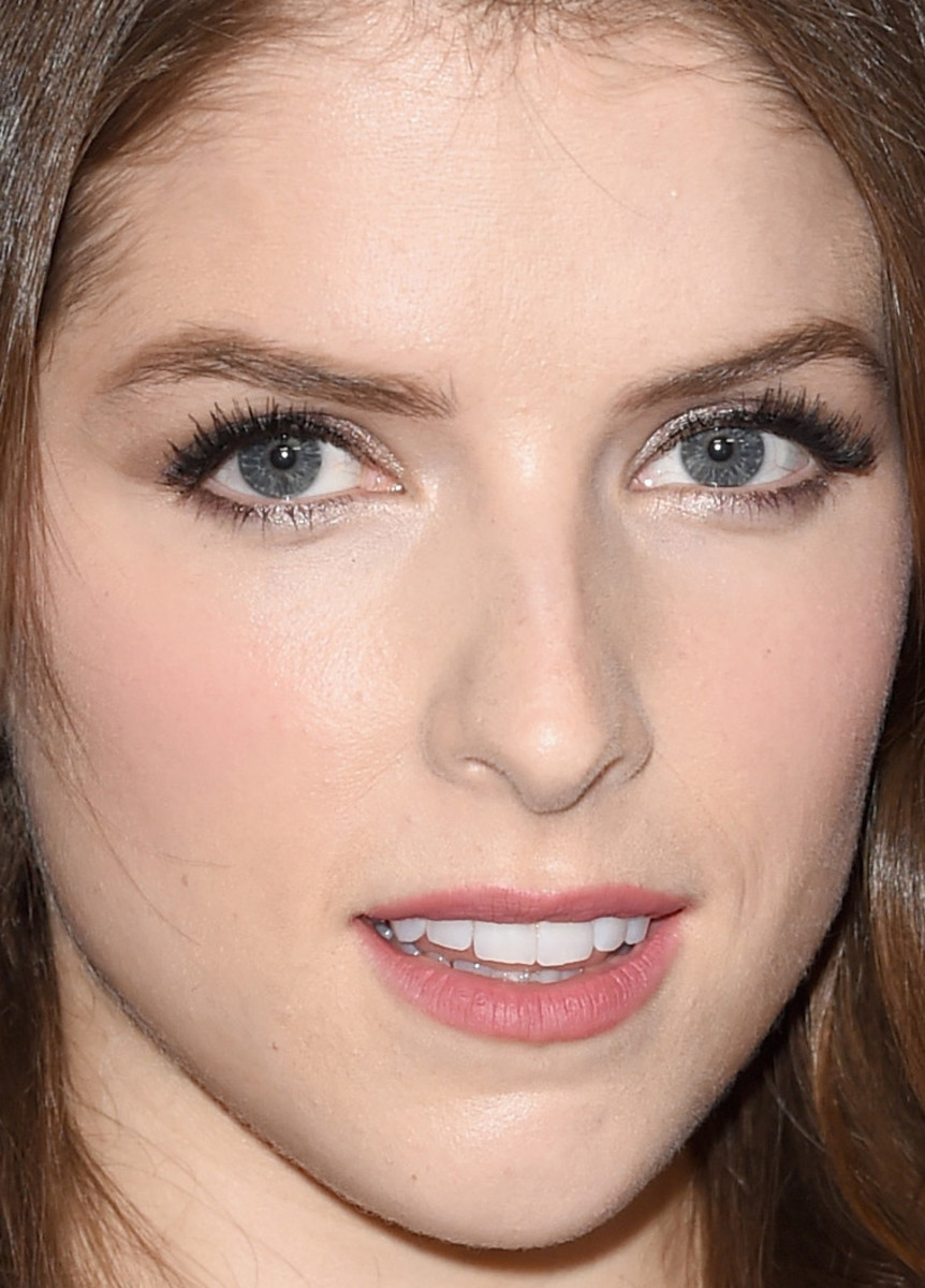 Anna Kendrick, Variety Power of Women event, 2015