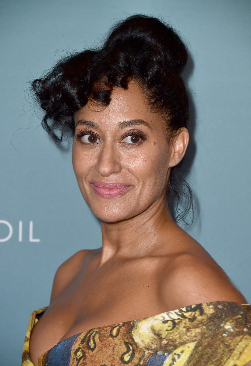 Tracee Ellis Ross, Variety Power of Women event, 2015