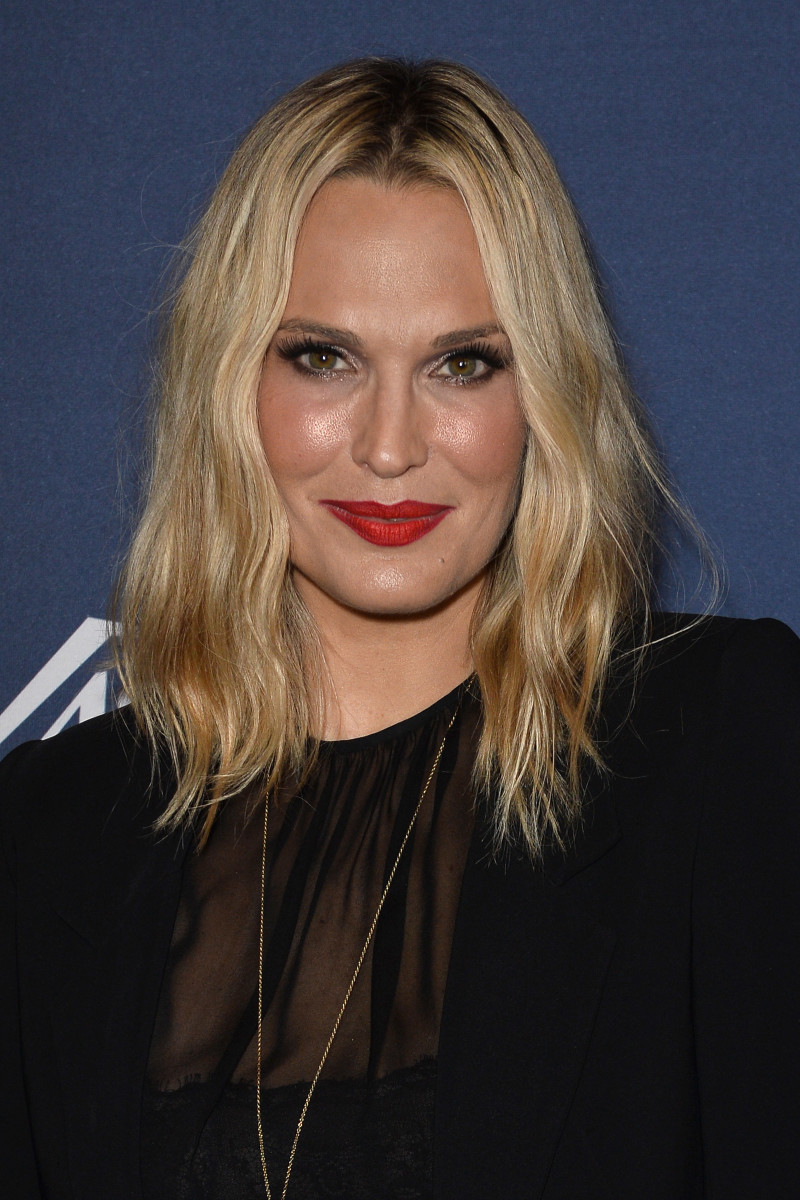Molly Sims, Variety Power of Women event, 2015