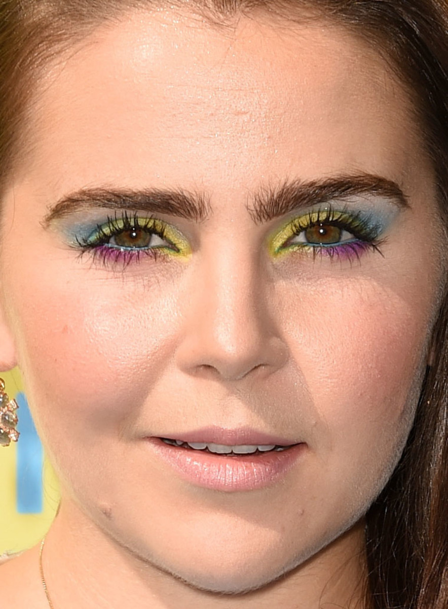 Mae Whitman, Teen Choice Awards 2015