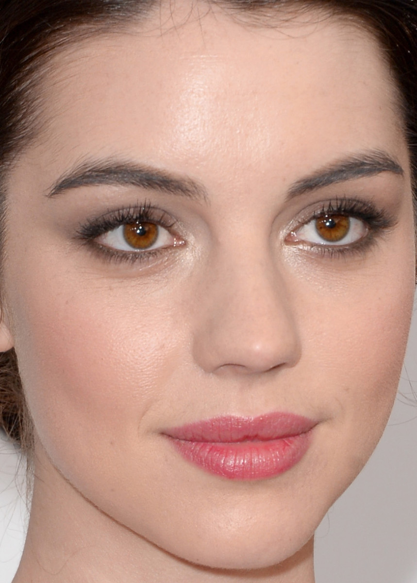 Adelaide Kane, People's Choice Awards 2014