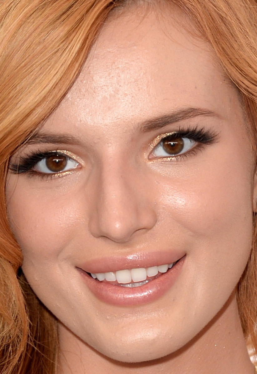Bella Thorne, Teen Choice Awards 2014