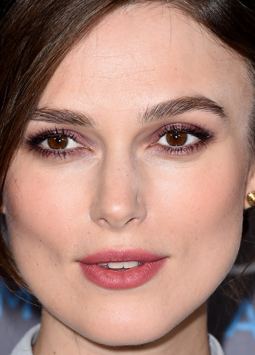 Keira Knightley, Critics' Choice Awards 2015