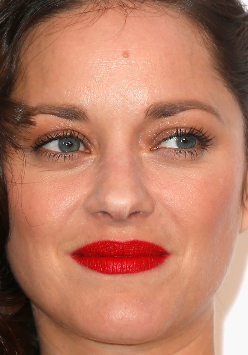 Marion Cotillard, amfAR Cinema Against AIDS Gala, 2015