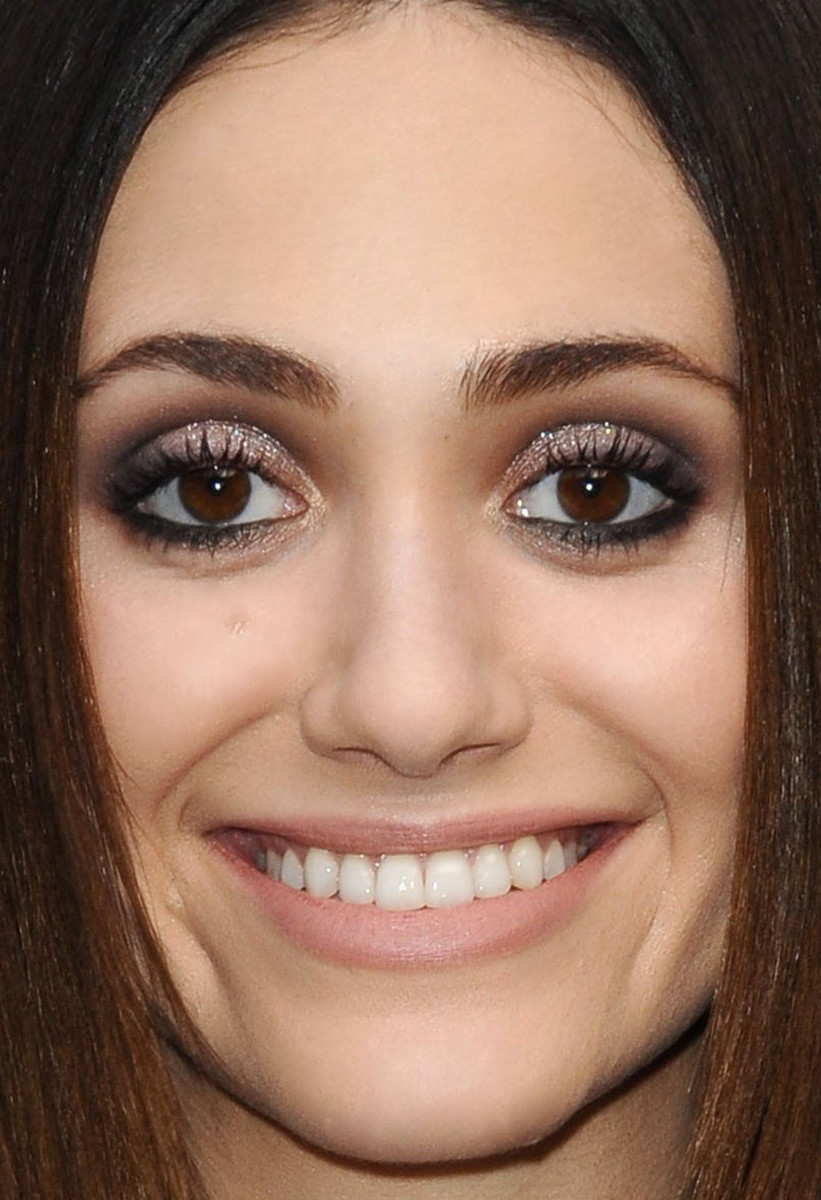 Emmy Rossum, Chelsea Lately, 2013