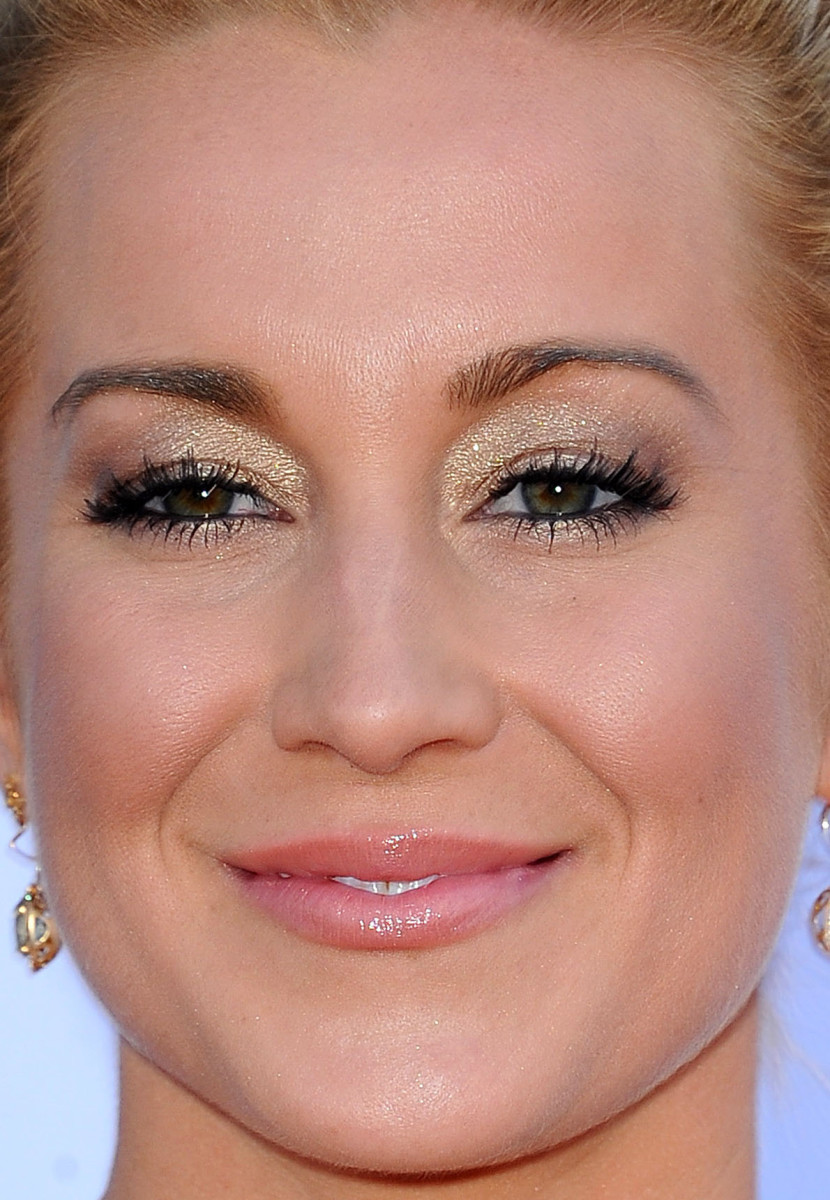 Kellie Pickler, ACM Awards 2015