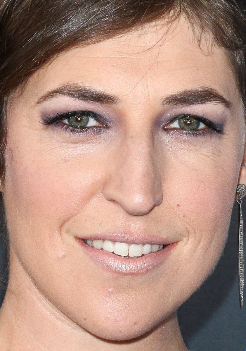 Mayim Bialik, Critics' Choice Television Awards 2015