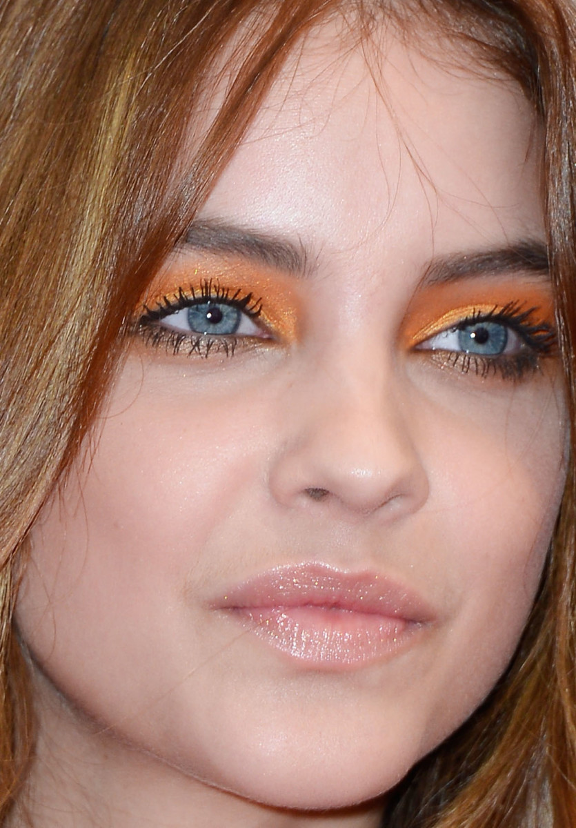 Barbara Palvin, All Is Lost Cannes premiere, 2013