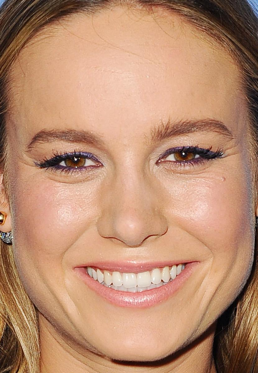 Brie Larson, Room premiere, 2015
