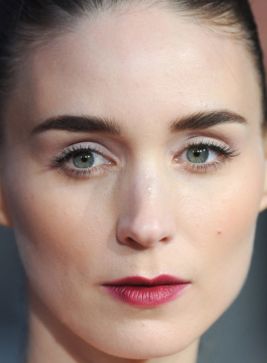 Rooney Mara, Carol London premiere, 2015