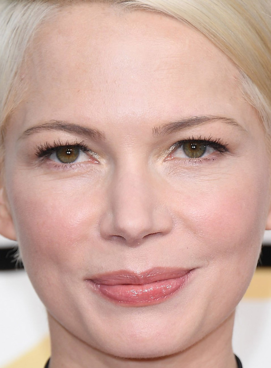 Michelle Williams, Golden Globe Awards 2017