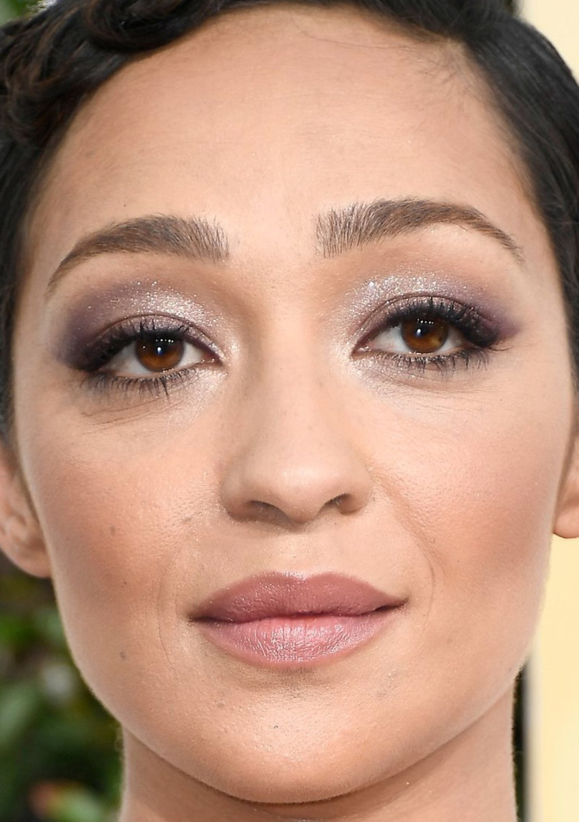 Ruth Negga, Golden Globe Awards 2017