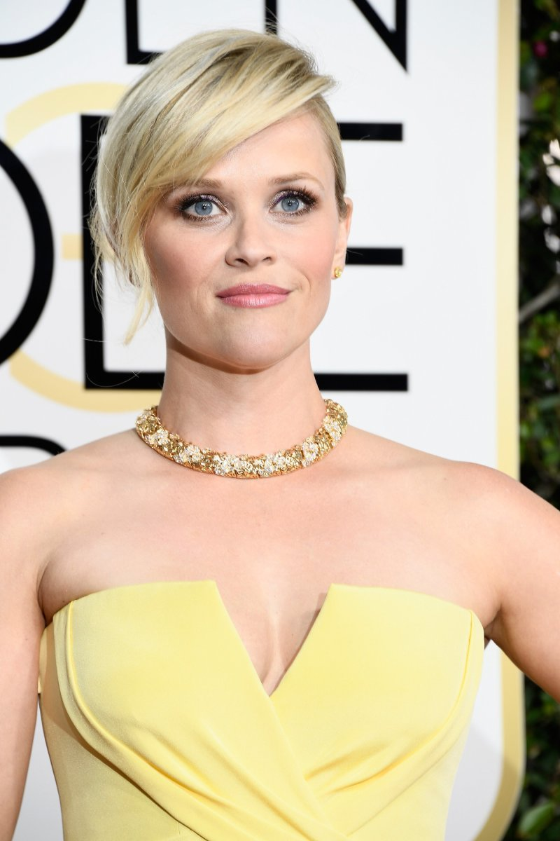 Reese Witherspoon, Golden Globe Awards 2017
