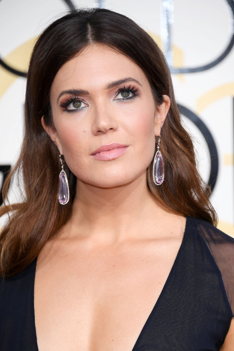 Mandy Moore, Golden Globe Awards 2017